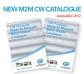 New M2M Catalogue