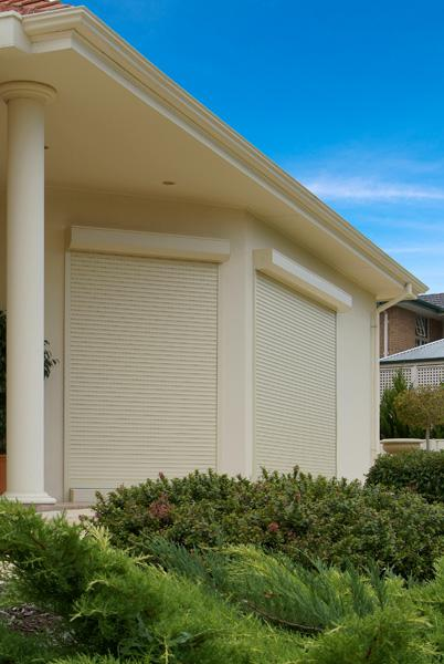 Cw Products Australian Made Roller Shutters Amp Home