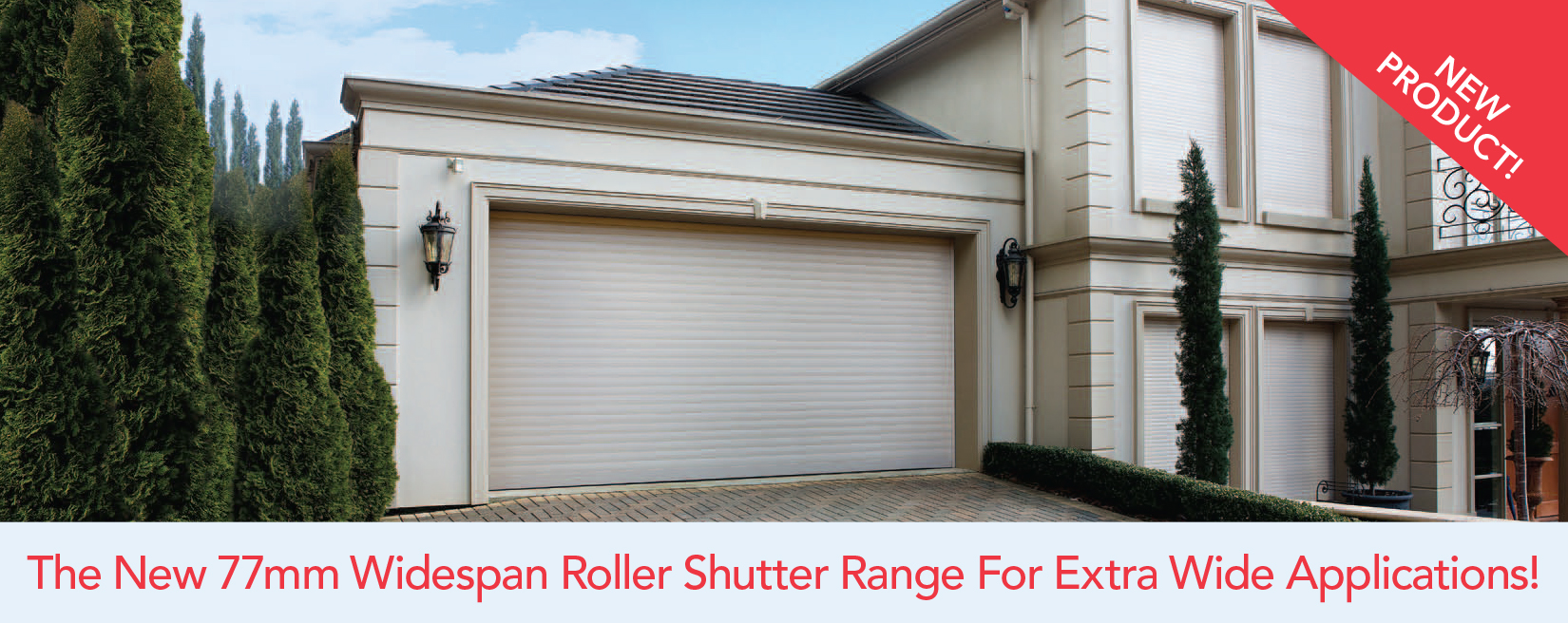 Cw Products Australian Made Roller Shutters Home Automation